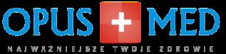 Opus-Med Radom – Stomatolog, Rehabilitacja, Lekarz Sportowy, Logopeda, Urolog Radom Logo