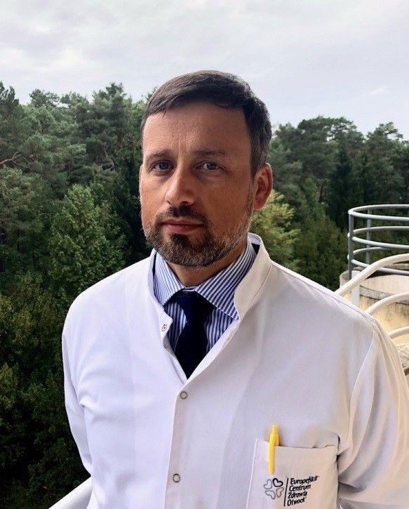 Dr n. med. Stanisław Szempliński